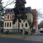 Fassaden Dämmung (2)